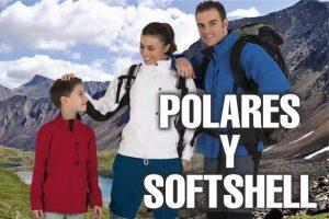 POLARES Y SOFTSHELL